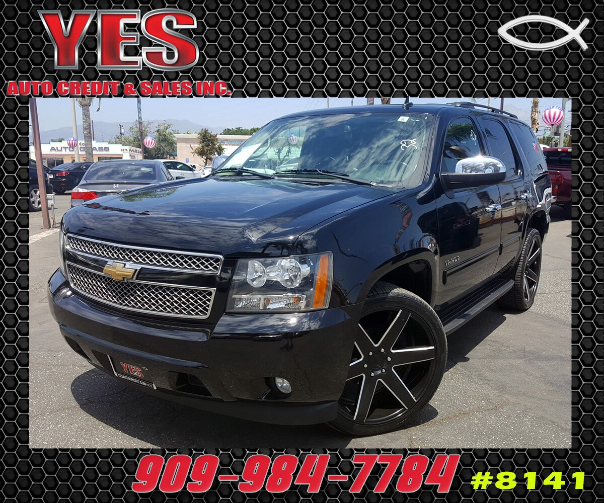 2010 Chevrolet Tahoe INTERNET PRICE Price does not include tax license fees accessories and