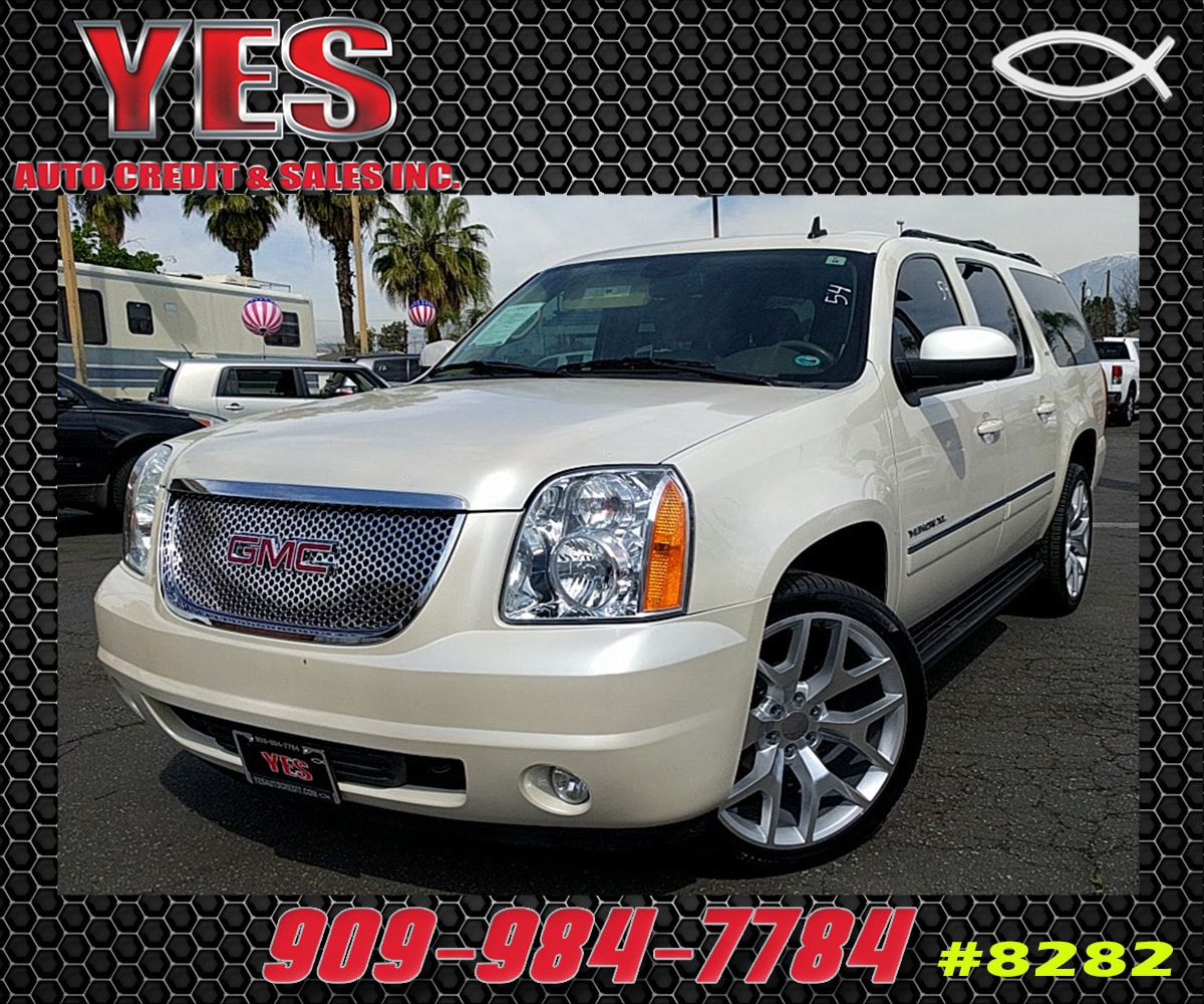 2012 GMC Yukon XL 1500 SLT 4WD INTERNET PRICE Price does not include tax license fees access