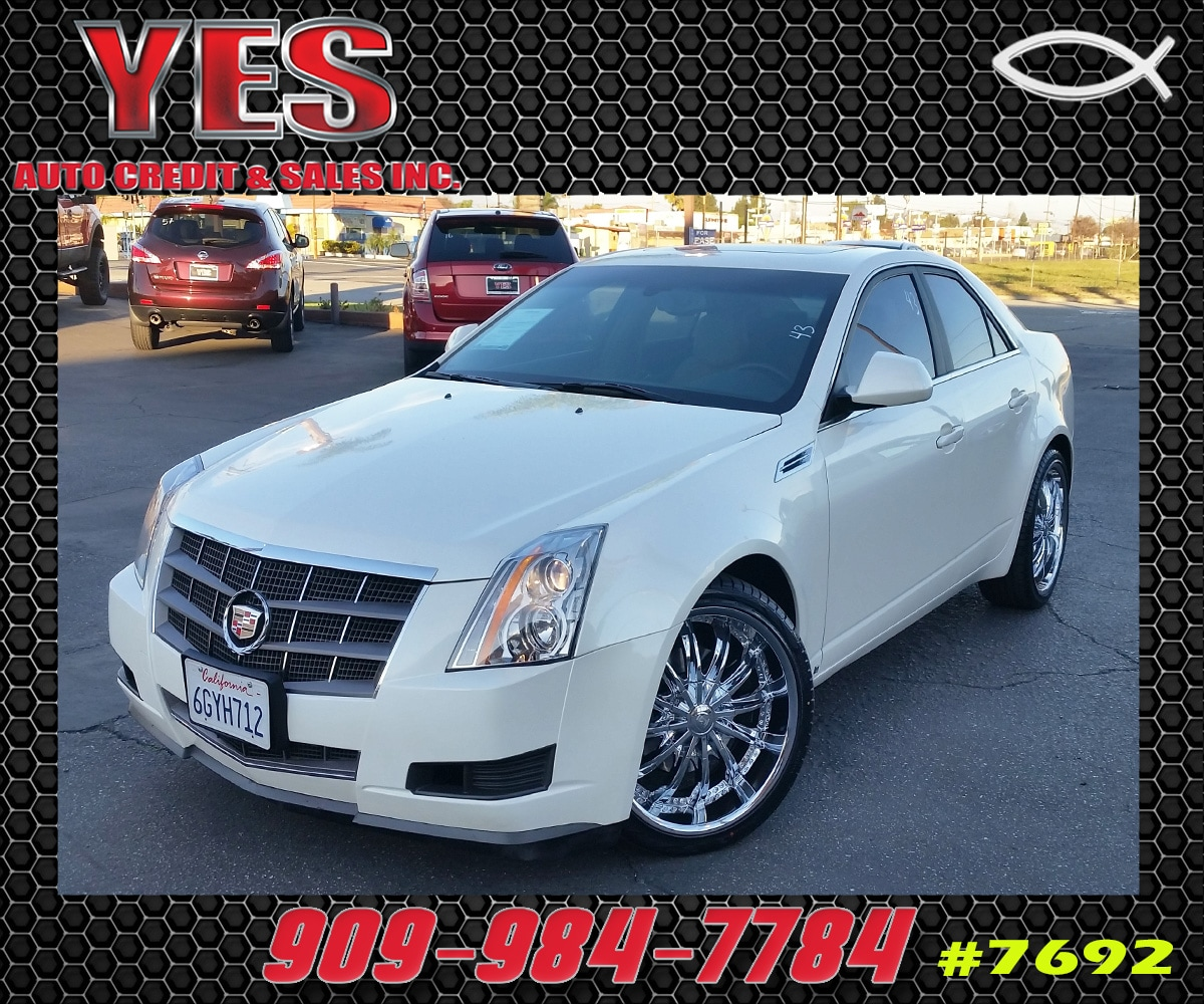 2009 CADILLAC CTS Base w1SA MANAGER SPECIALPrice does not include tax licence fees accessories