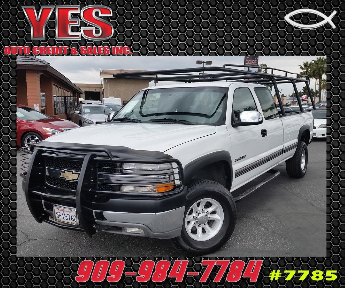 2001 Chevrolet Silverado 2500HD LT MANAGER SPECIALPrice does not include tax licence fees access