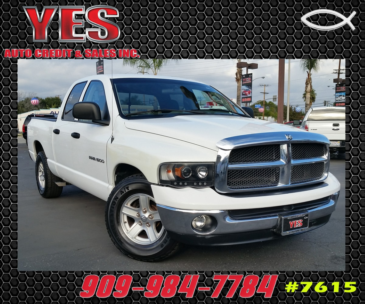 2003 Dodge Ram 1500 SLTLaramie MANAGER SPECIALPrice does not include tax licence fees accessorie
