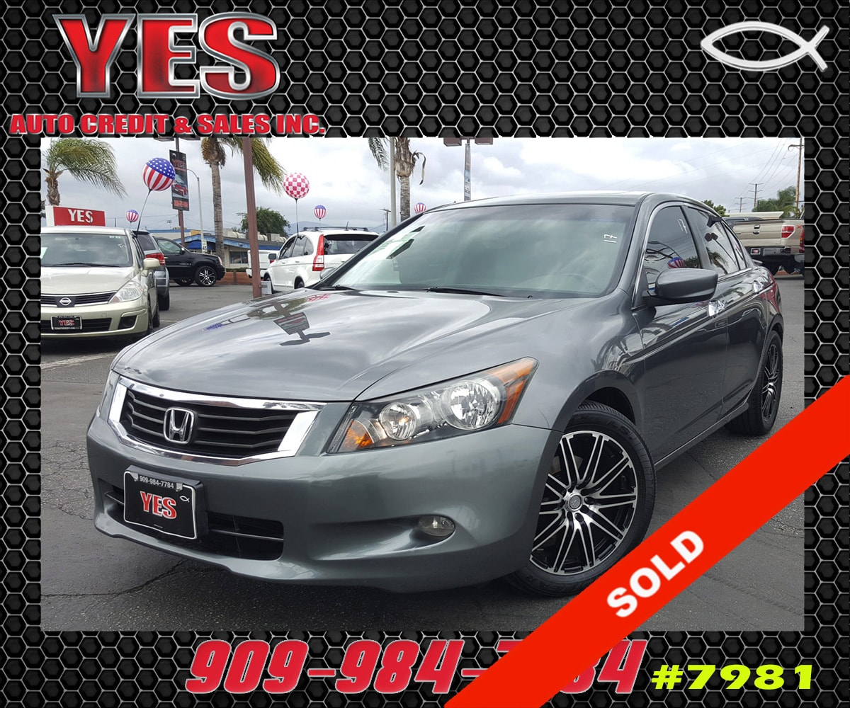 2008 Honda Accord 35 EX-L INTERNET PRICE Price does not include tax license fees accessorie