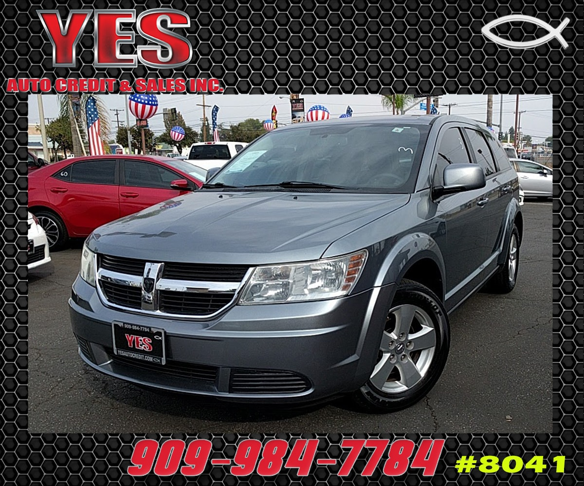 2009 Dodge Journey SXT INTERNET PRICE Price does not include tax license fees accessories an