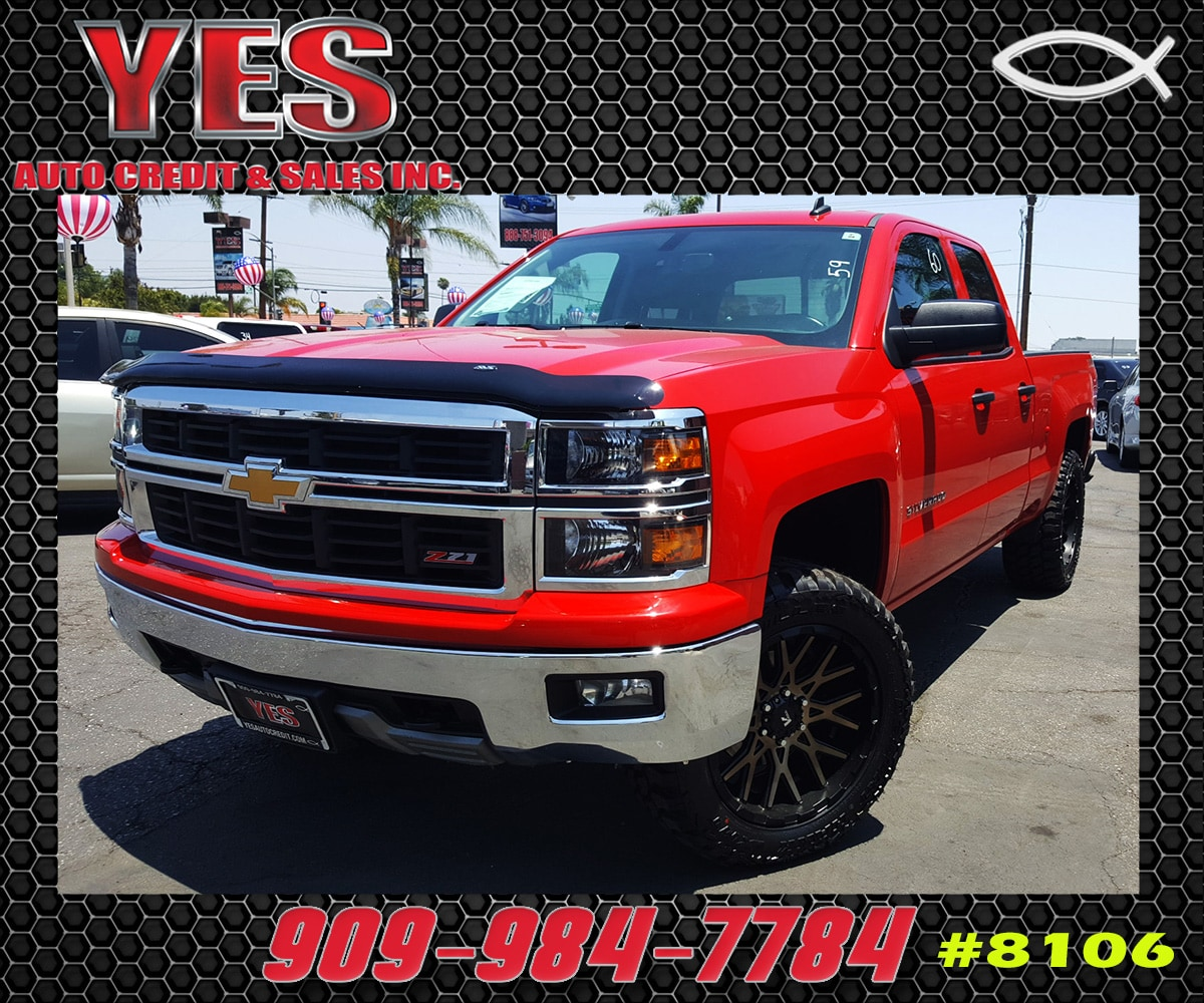 2014 Chevrolet Silverado 1500 LT w1LT INTERNET PRICE Price does not include tax license fees