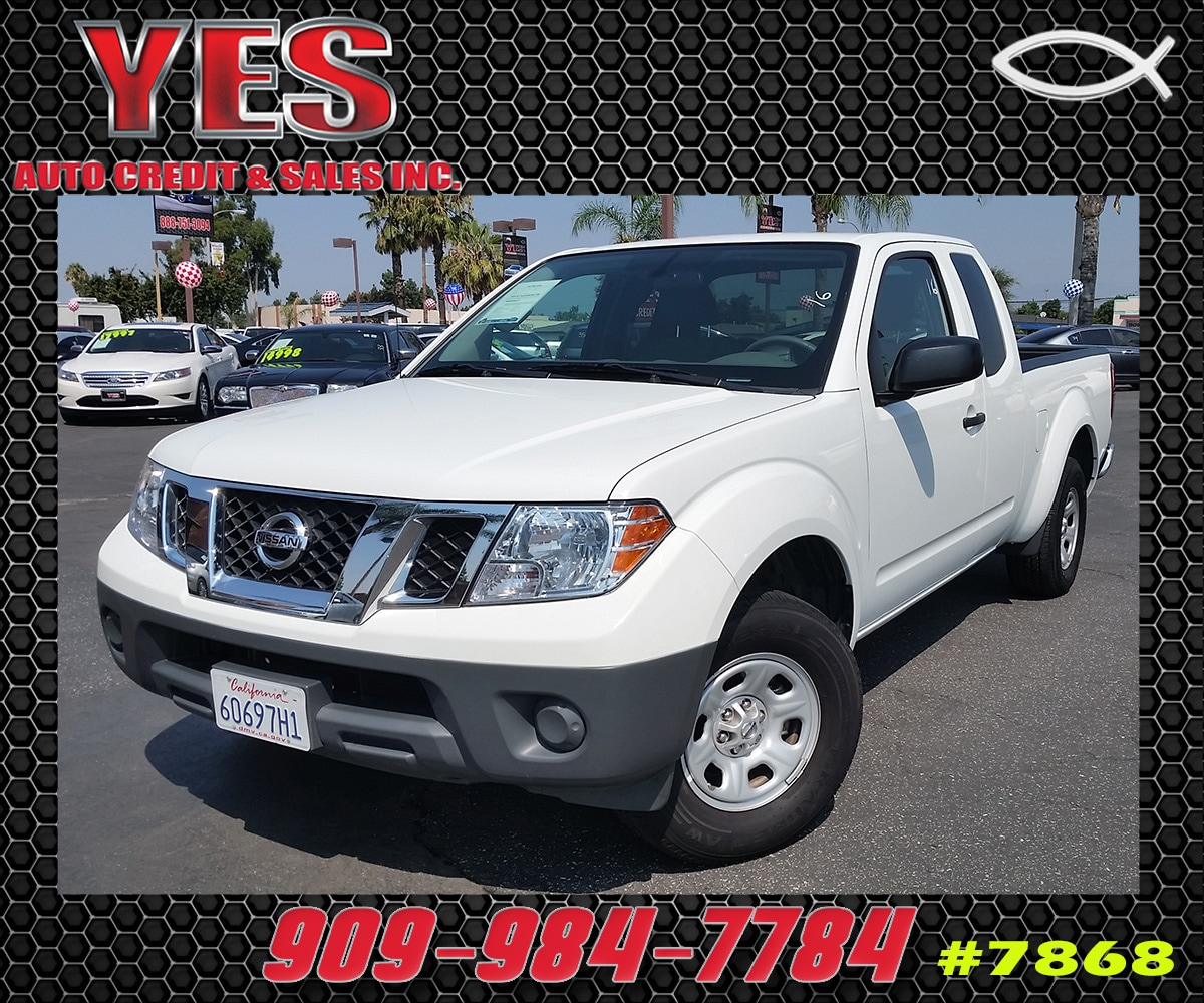 2013 Nissan Frontier S MANAGER SPECIALPrice does not include tax licence fees accessories and af