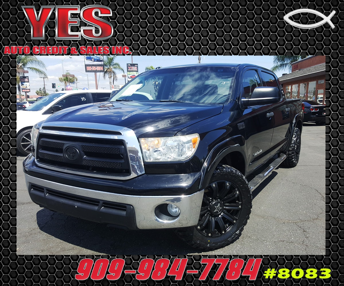 2010 Toyota Tundra Grade 57L V8 INTERNET PRICE Price does not include tax license fees acce