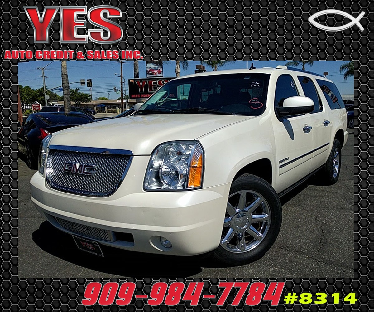 2011 GMC Yukon XL 1500 INTERNET PRICE Price does not include tax license fees accessories an