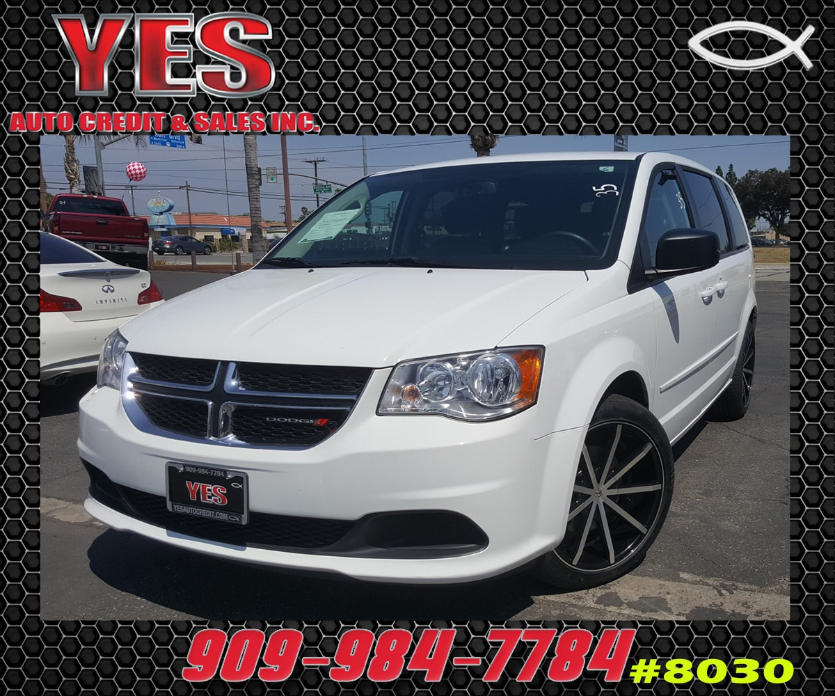 2014 Dodge Grand Caravan SE INTERNET PRICE Price does not include tax license fees accessori