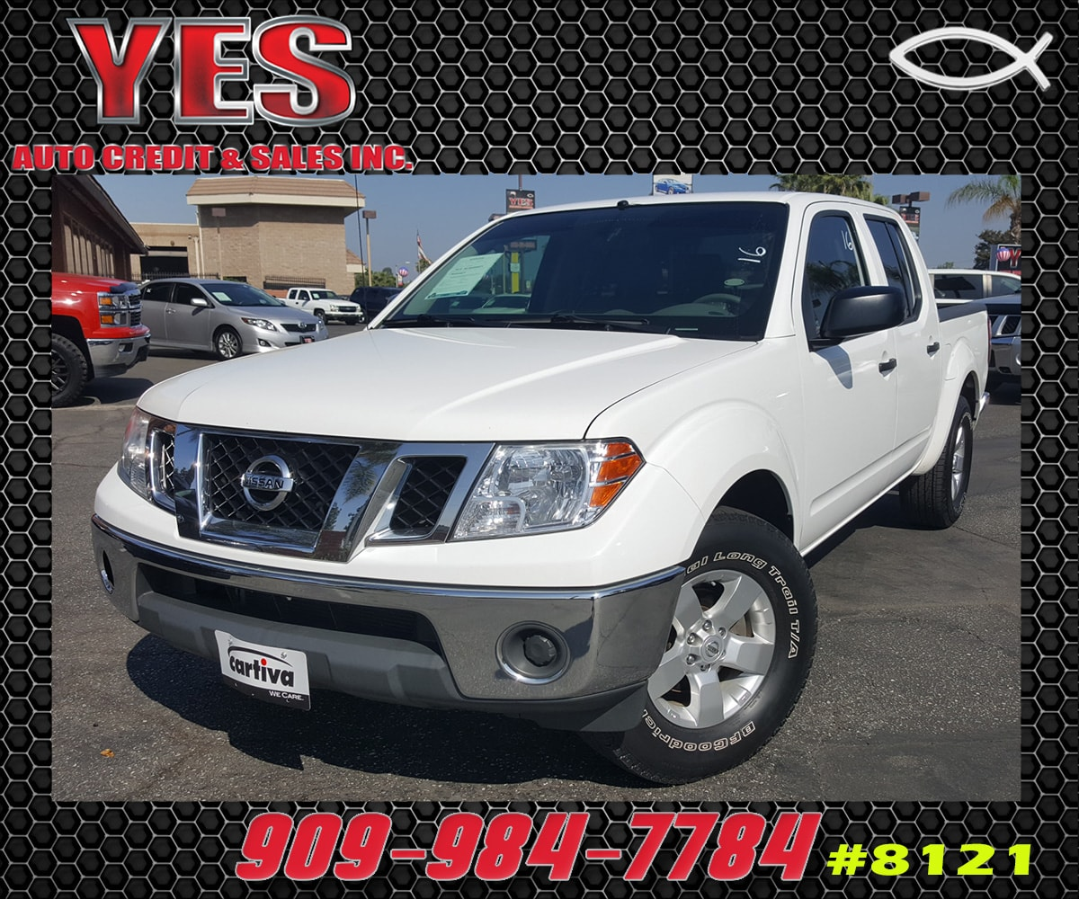 2010 Nissan Frontier SE INTERNET PRICE Price does not include tax license fees accessories a