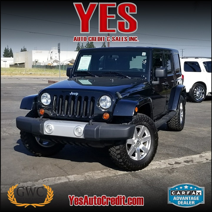 2011 Jeep Wrangler Unlimited 70th Anniversary INTERNET PRICE Price does not include tax licen