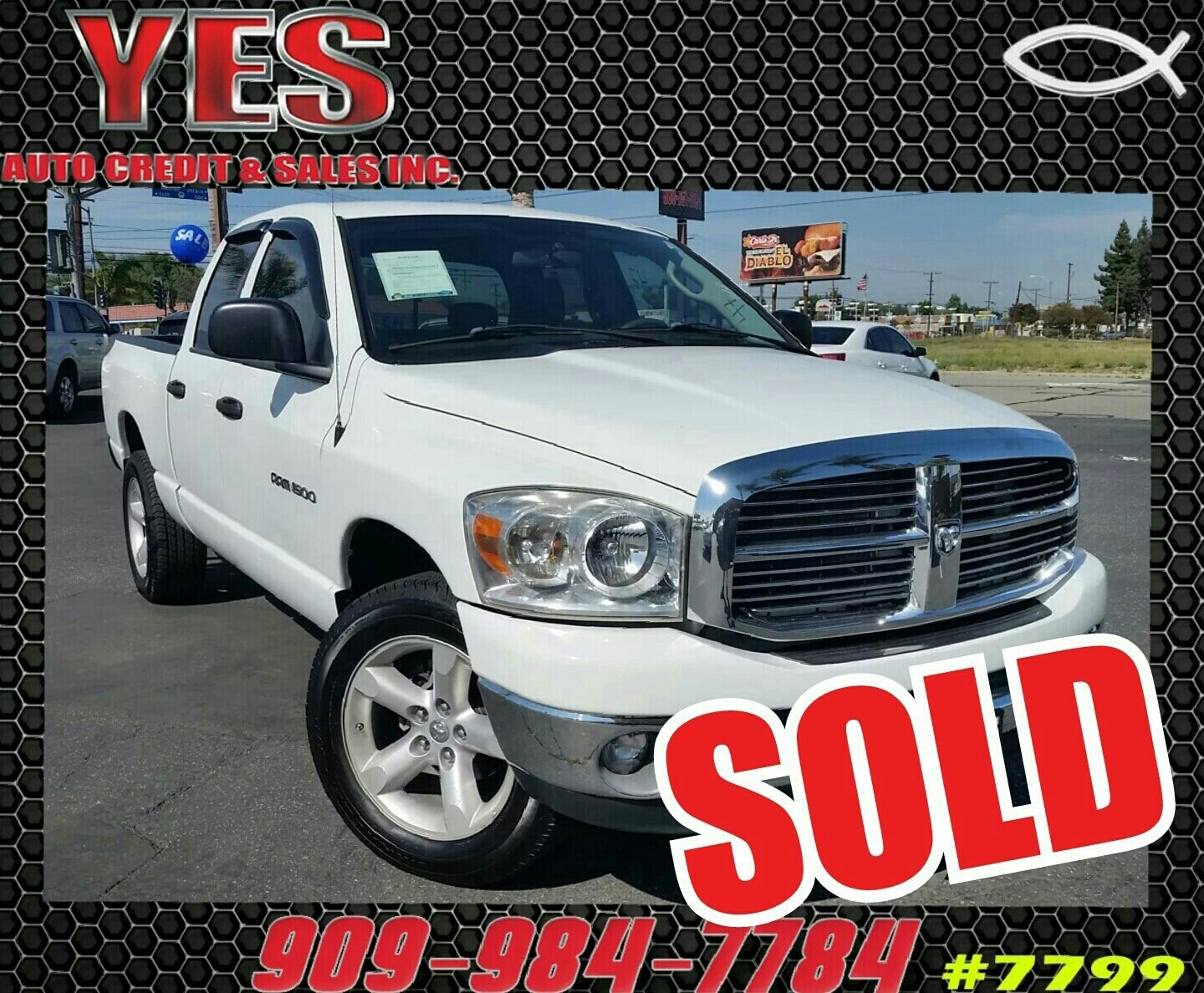 2007 Dodge Ram 1500 ST MANAGER SPECIALPrice does not include tax licence fees accessories and af
