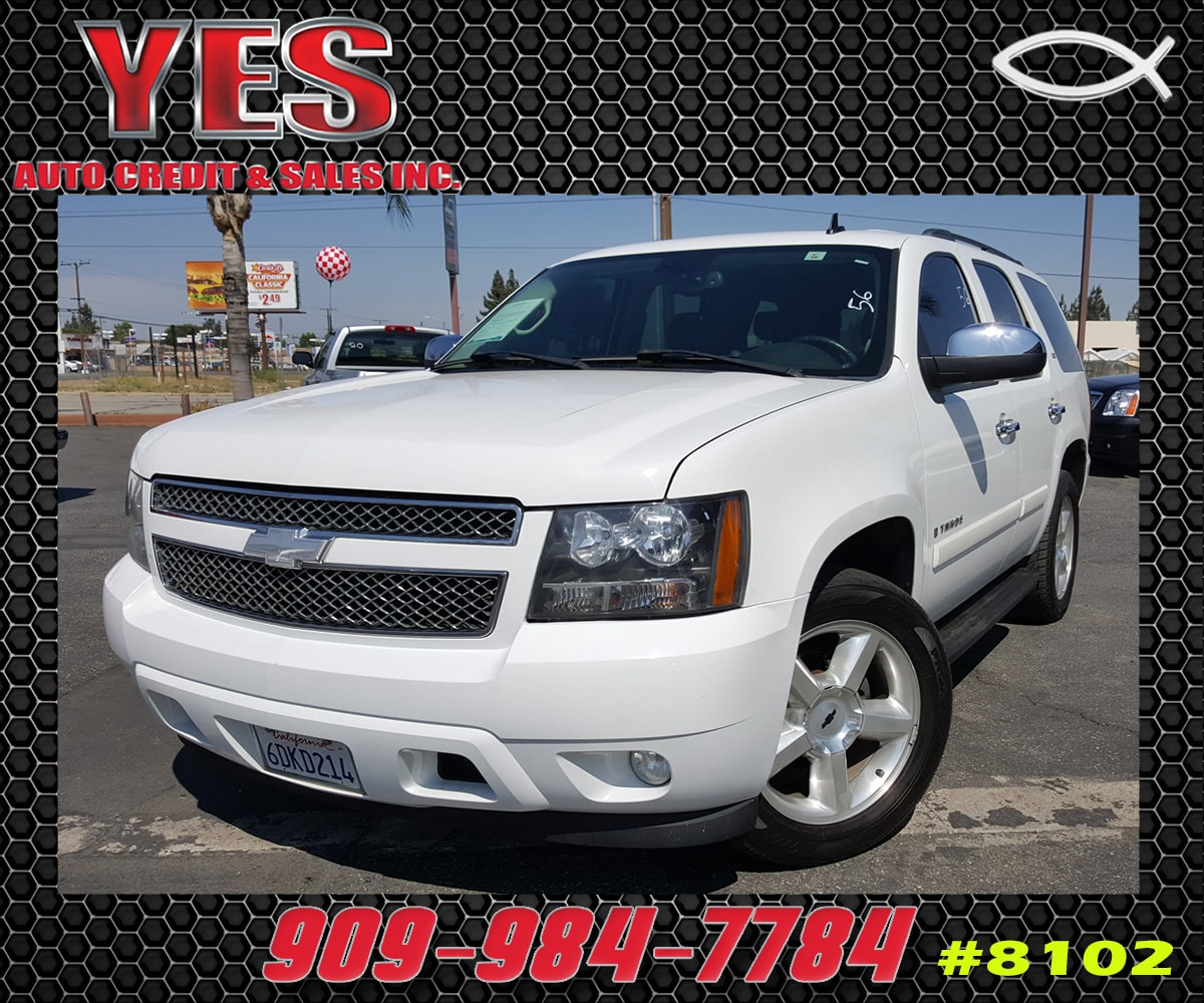 2008 Chevrolet Tahoe LTZ INTERNET PRICE Price does not include tax license fees accessories