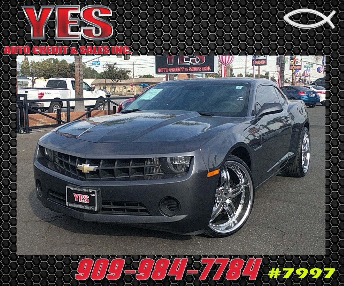 2010 Chevrolet Camaro INTERNET PRICE Price does not include tax license fees accessories and