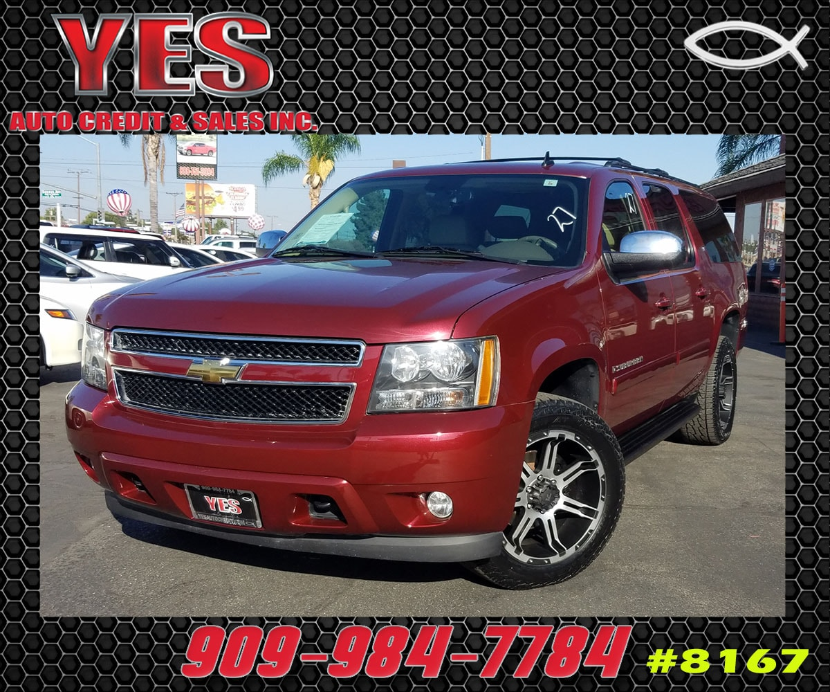 2009 Chevrolet Suburban 1500 LT1 INTERNET PRICE Price does not include tax license fees acce