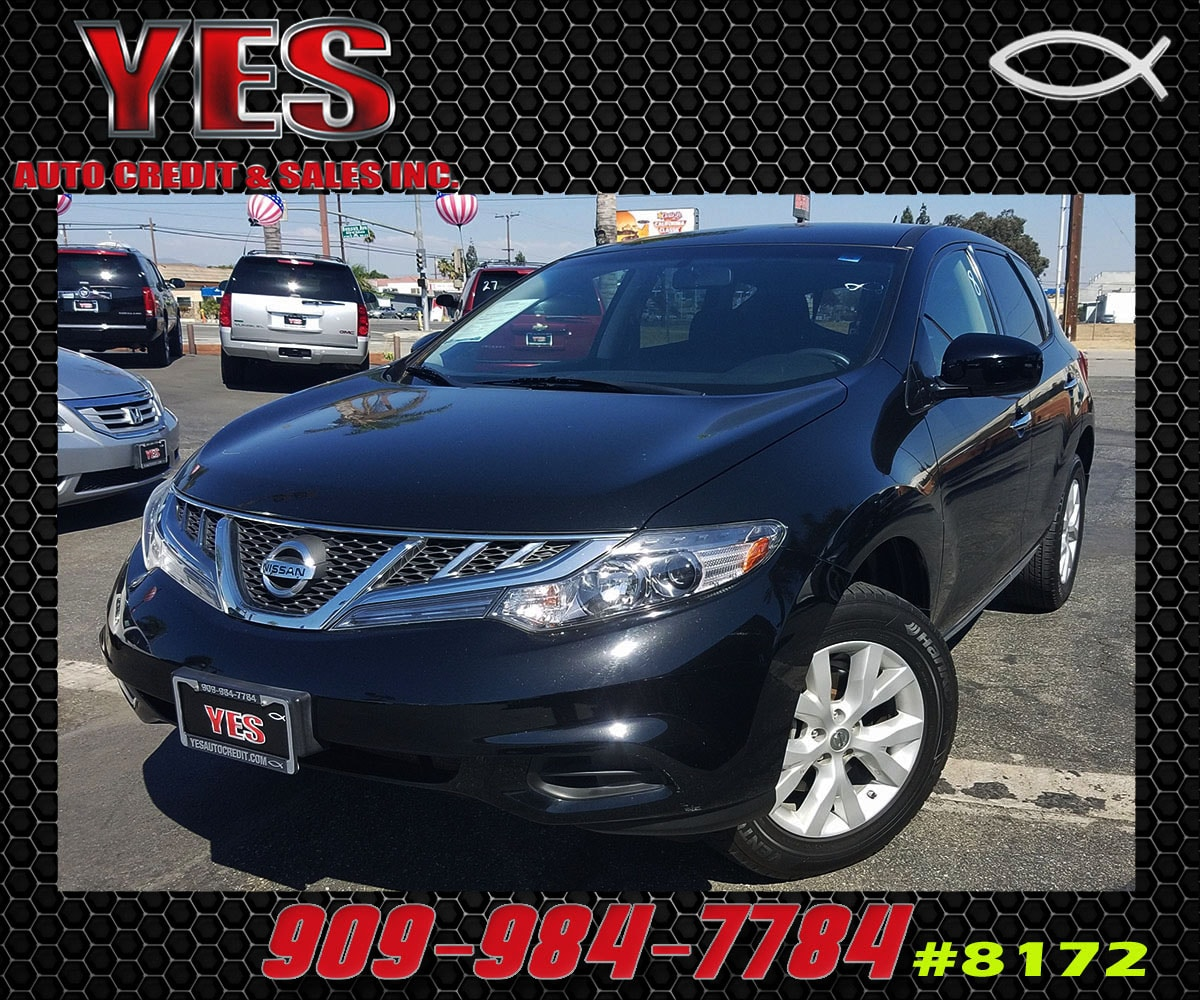 2012 Nissan Murano S CVT INTERNET PRICE Price does not include tax license fees accessorie