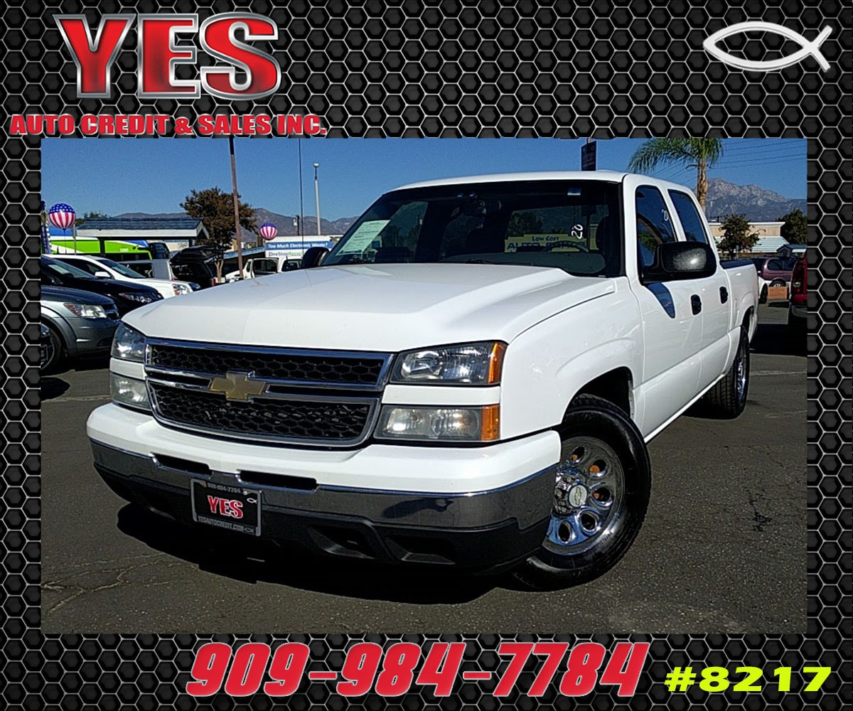 2006 Chevrolet Silverado 1500 INTERNET PRICE Price does not include tax license fees accesso