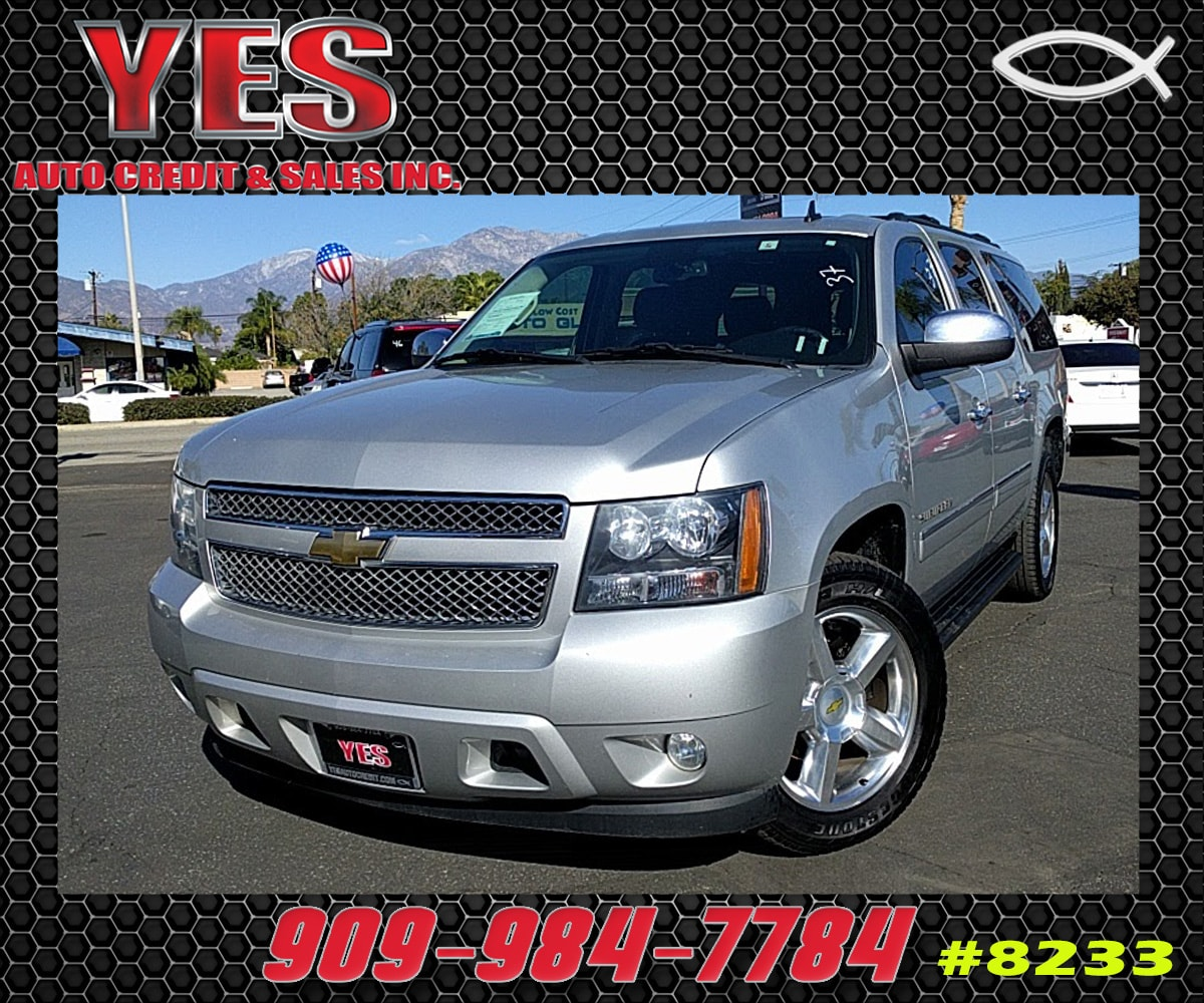 2011 Chevrolet Suburban 1500 LTZ INTERNET PRICE Price does not include tax license fees acce