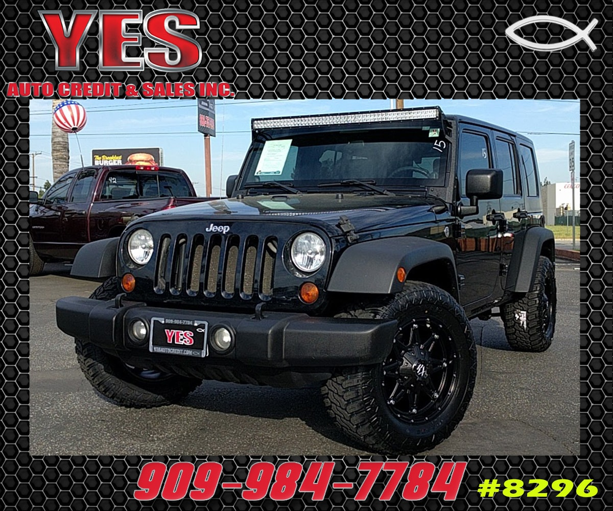2008 Jeep Wrangler Unlimited X INTERNET PRICE Price does not include tax license fees access
