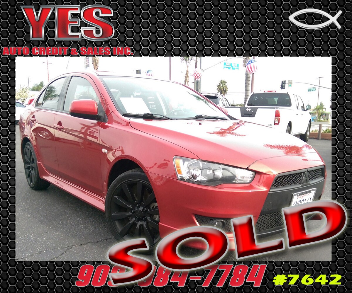 2011 Mitsubishi Lancer GTS MANAGER SPECIALPrice does not include tax licence fees accessories an
