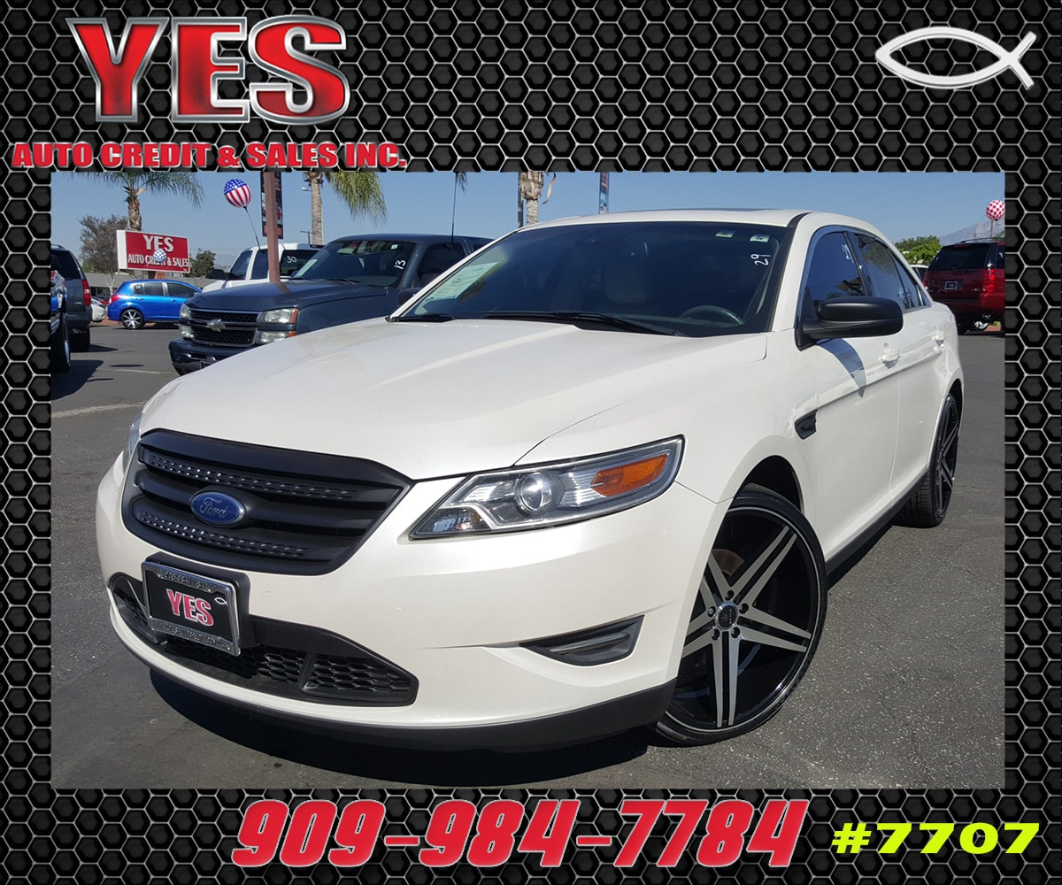 2011 Ford Taurus Limited INTERNET PRICE Price does not include tax license fees accessories