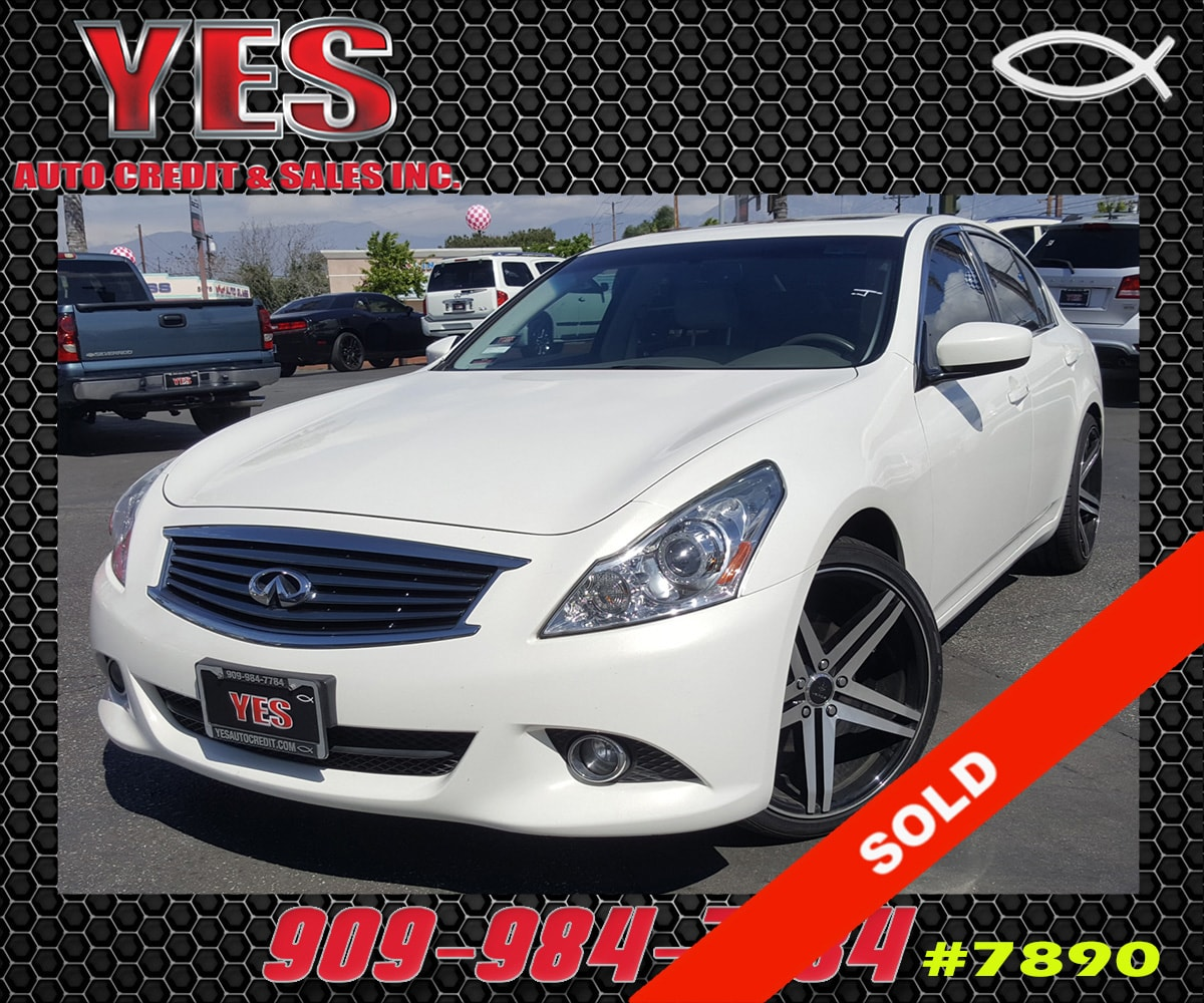2012 Infiniti G37 Journey INTERNET PRICE Price does not include tax license fees accessories