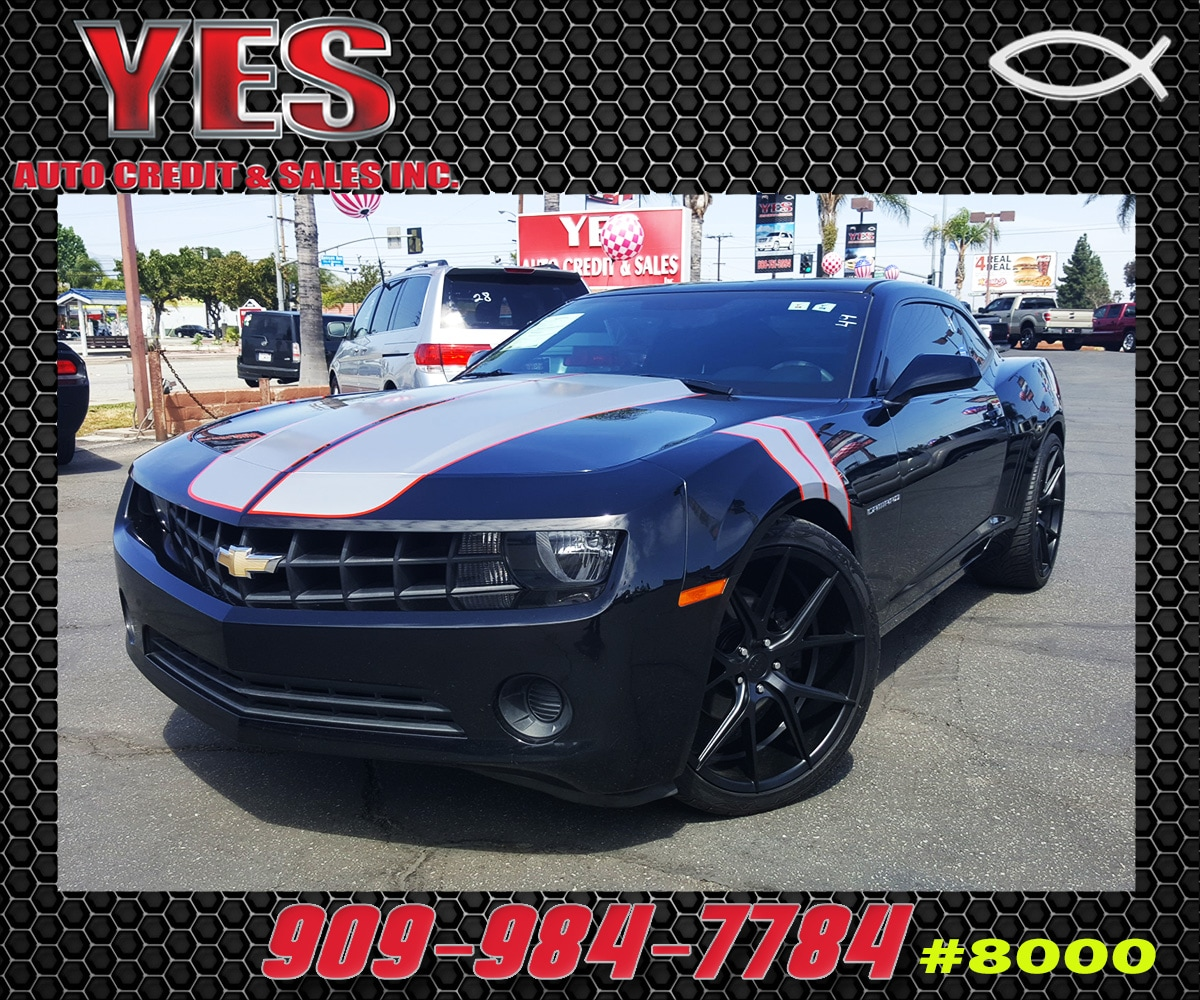 2012 Chevrolet Camaro 1LS INTERNET PRICE Price does not include tax license fees accessories