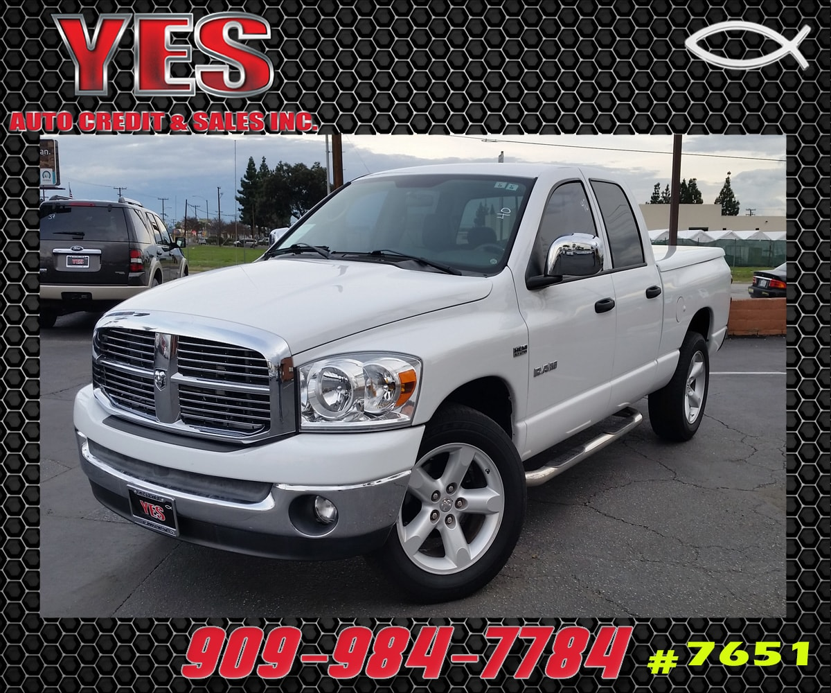2008 Dodge Ram 1500 SLT MANAGER SPECIALPrice does not include tax licence fees accessories and af