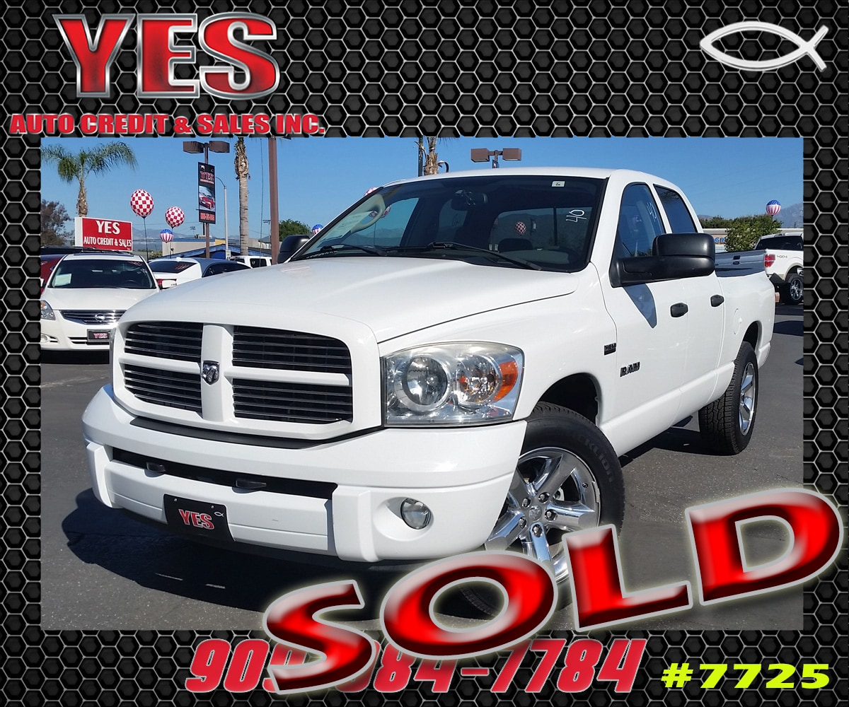 2008 Dodge Ram 1500 SLT MANAGER SPECIALPrice does not include tax licence fees accessories and a