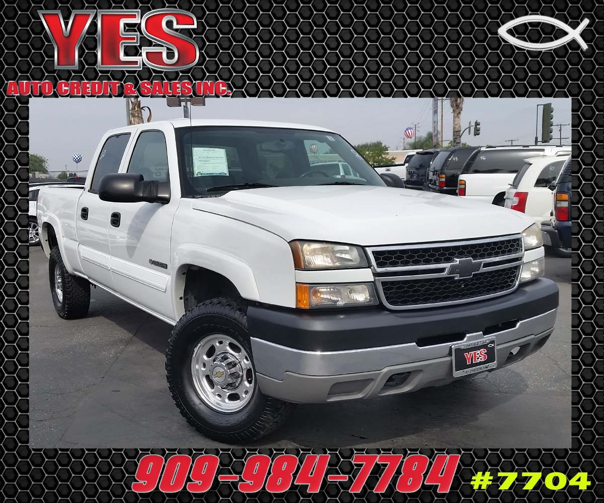 2005 Chevrolet Silverado 2500HD LS MANAGER SPECIALPrice does not include tax licence fees accesso