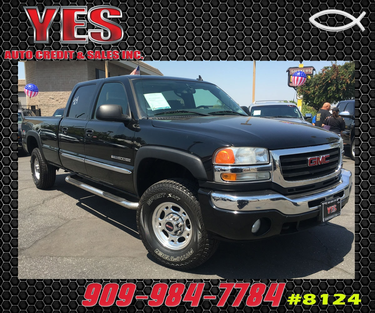 2006 GMC Sierra 2500HD SLT INTERNET PRICE Price does not include tax license fees accessorie
