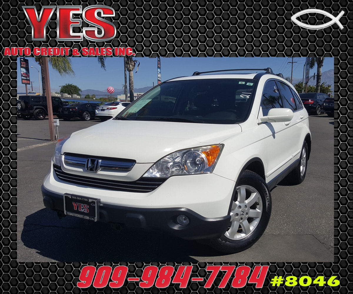 2008 Honda CR-V EX-L INTERNET PRICE Price does not include tax license fees accessories and
