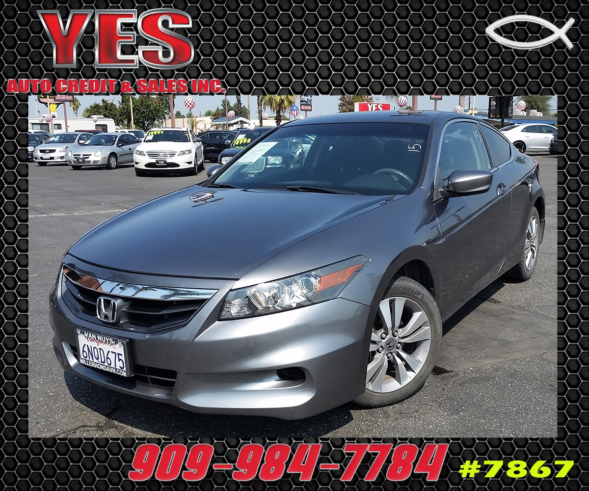 2011 Honda Accord 24 LX-S INTERNET PRICE Price does not include tax license fees accessorie
