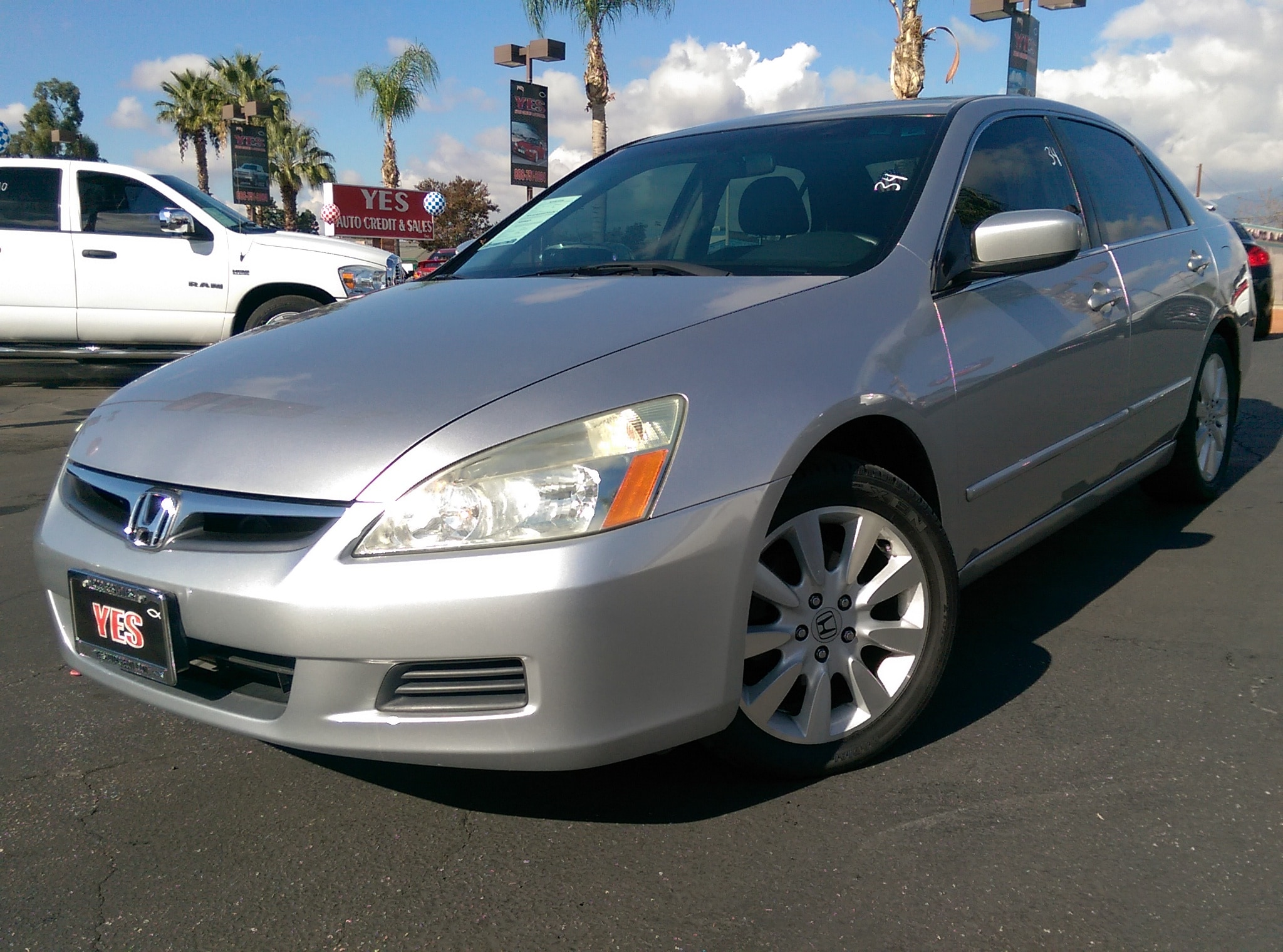 2007 Honda Accord 30 EX wAuto MANAGER SPECIALPrice does not include tax licence fees accessorie