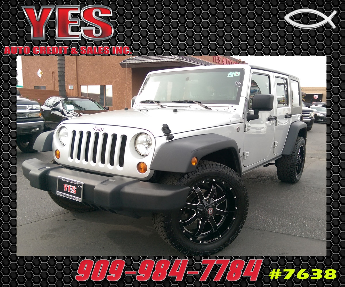 2008 Jeep Wrangler Unlimited MANAGER SPECIALPrice does not include tax licence fees accessories a