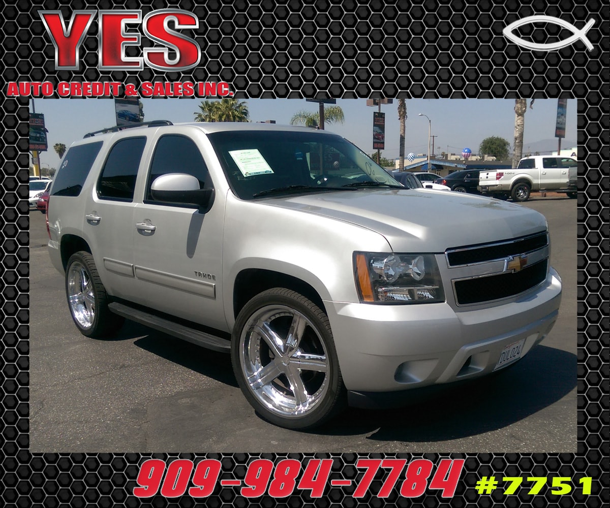 2010 Chevrolet Tahoe LS MANAGER SPECIALPrice does not include tax licence fees accessories and a