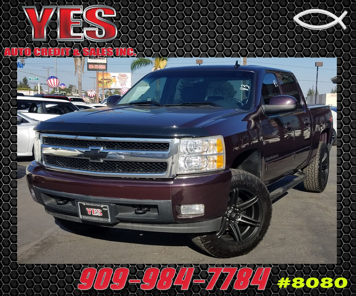 2008 Chevrolet Silverado 1500 LTZ INTERNET PRICE Price does not include tax license fees acc