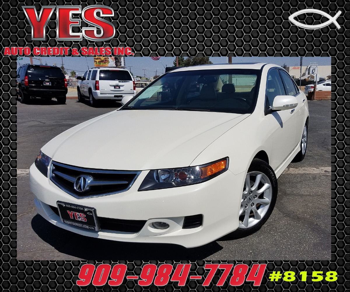 2006 Acura TSX Base INTERNET PRICE Price does not include tax license fees accessories and a