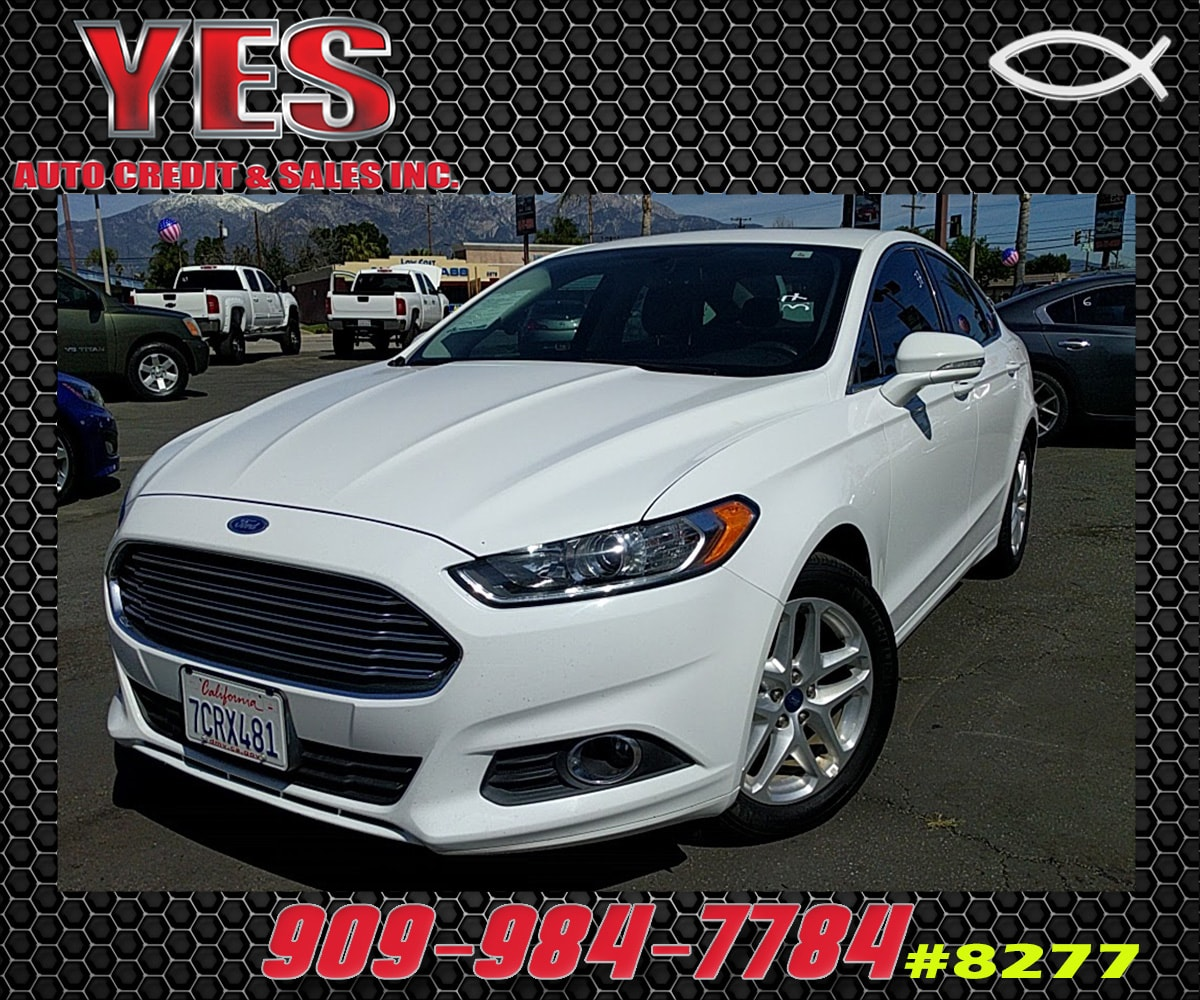 2013 Ford Fusion SE INTERNET PRICE Price does not include tax license fees accessories and a