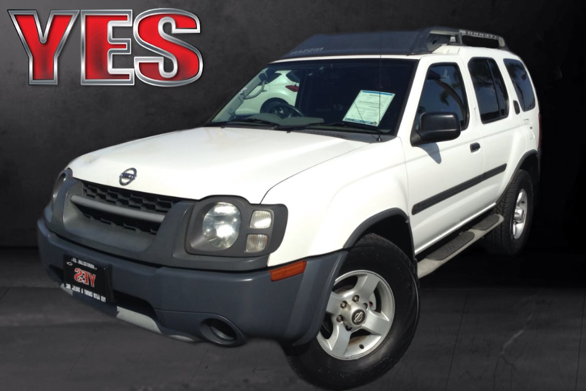 2004 Nissan Xterra SE MANAGER SPECIALPrice does not include tax licence fees accessories and afte