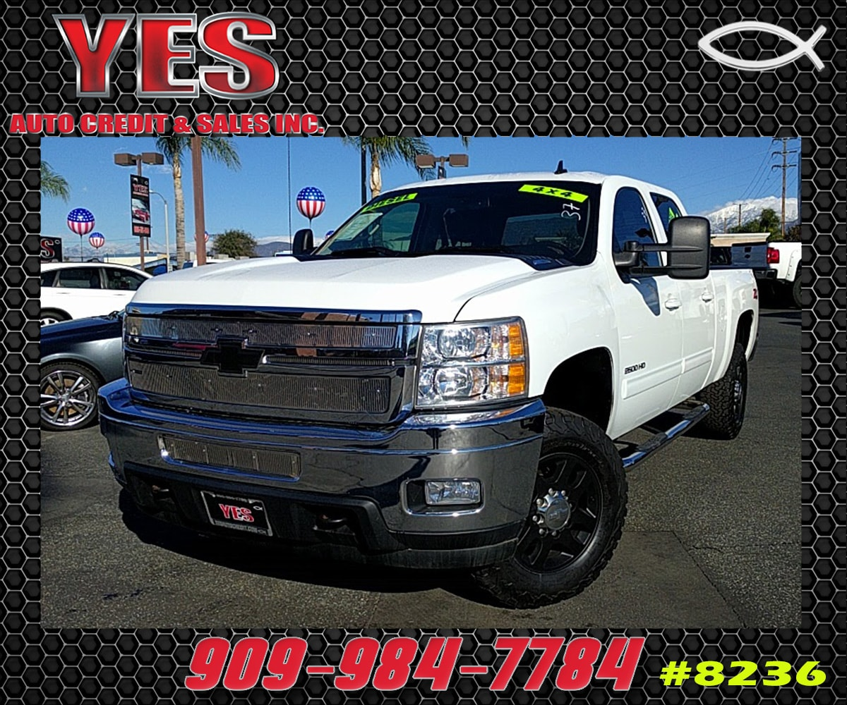 2011 Chevrolet Silverado 2500HD LTZ INTERNET PRICE Price does not include tax license fees a