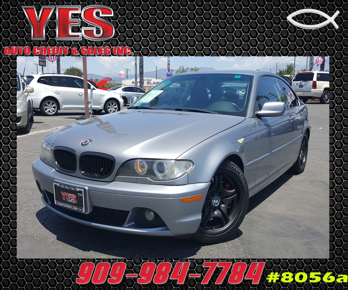 2004 BMW 330Ci INTERNET PRICE Price does not include tax license fees accessories and afterm