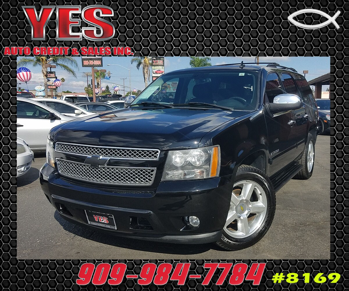 2007 Chevrolet Tahoe LTZ INTERNET PRICE Price does not include tax license fees accessories