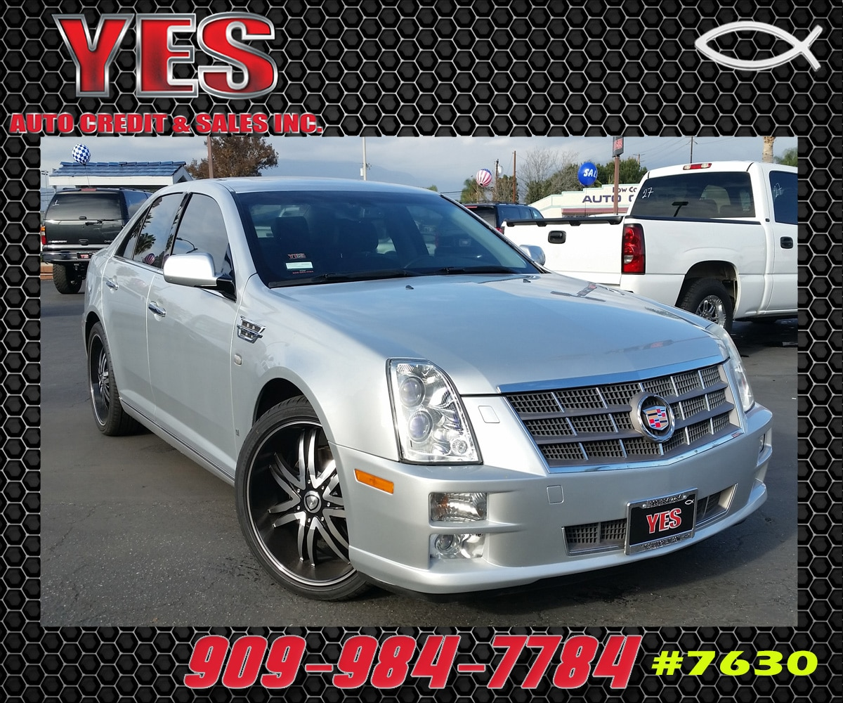 2009 CADILLAC STS V8 MANAGER SPECIALPrice does not include tax licence fees accessories and after