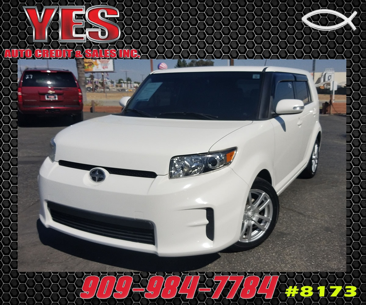 2012 Scion xB INTERNET PRICE Price does not include tax license fees accessories and afterma
