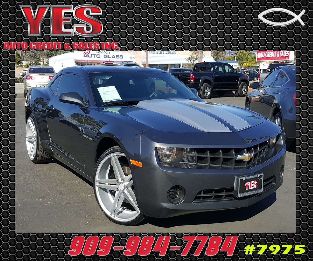 2010 Chevrolet Camaro 1LS INTERNET PRICE Price does not include tax license fees accessories