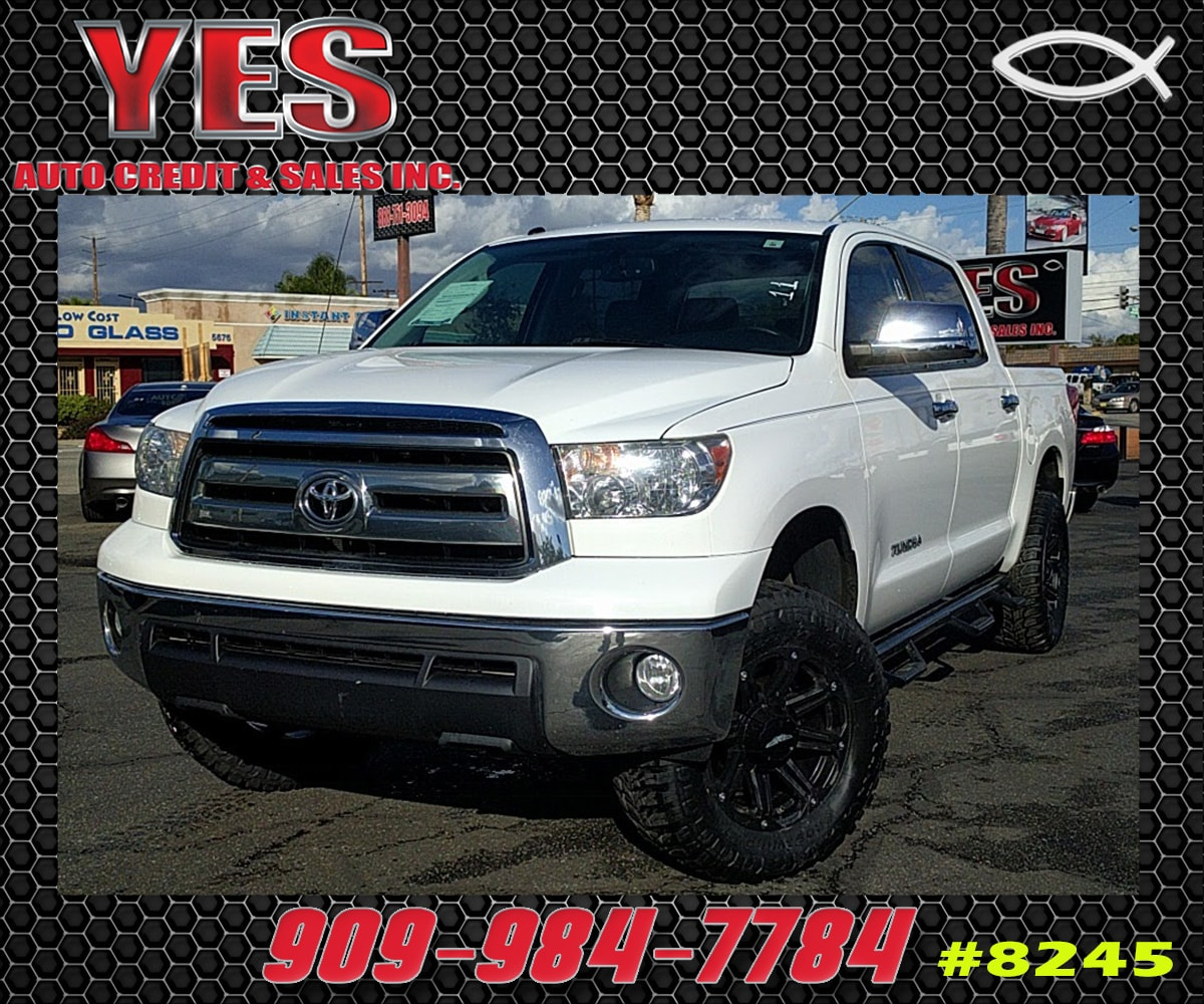 2013 Toyota Tundra 4x4 V8 INTERNET PRICE Price does not include tax license fees accessories