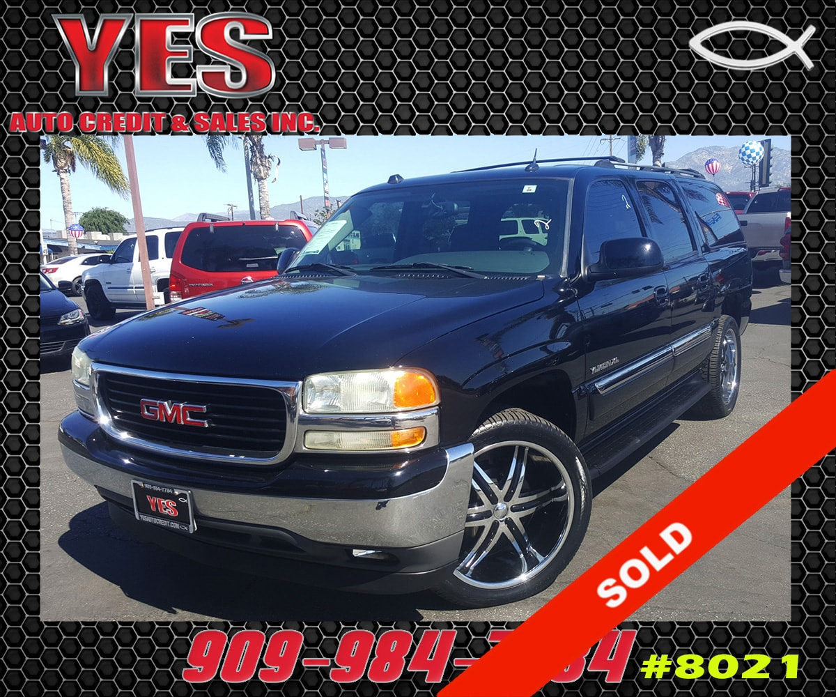 2005 GMC Yukon XL 1500 SLT INTERNET PRICE Price does not include tax license fees accessorie