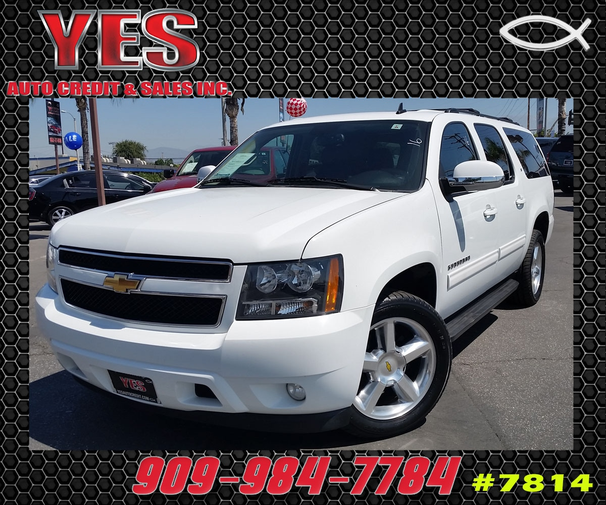 2011 Chevrolet Suburban 1500 LT1 MANAGER SPECIALPrice does not include tax licence fees accessor