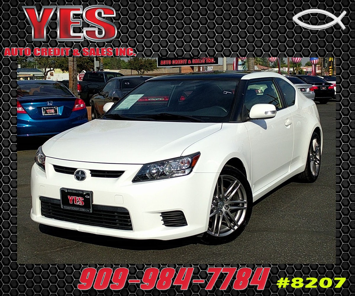 2013 Scion tC Base INTERNET PRICE Price does not include tax license fees accessories and af