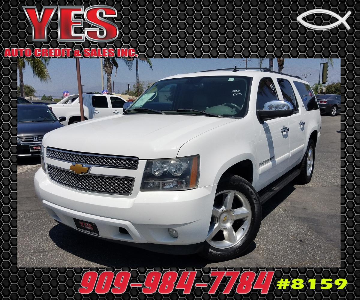 2008 Chevrolet Suburban 1500 LTZ INTERNET PRICE Price does not include tax license fees acce